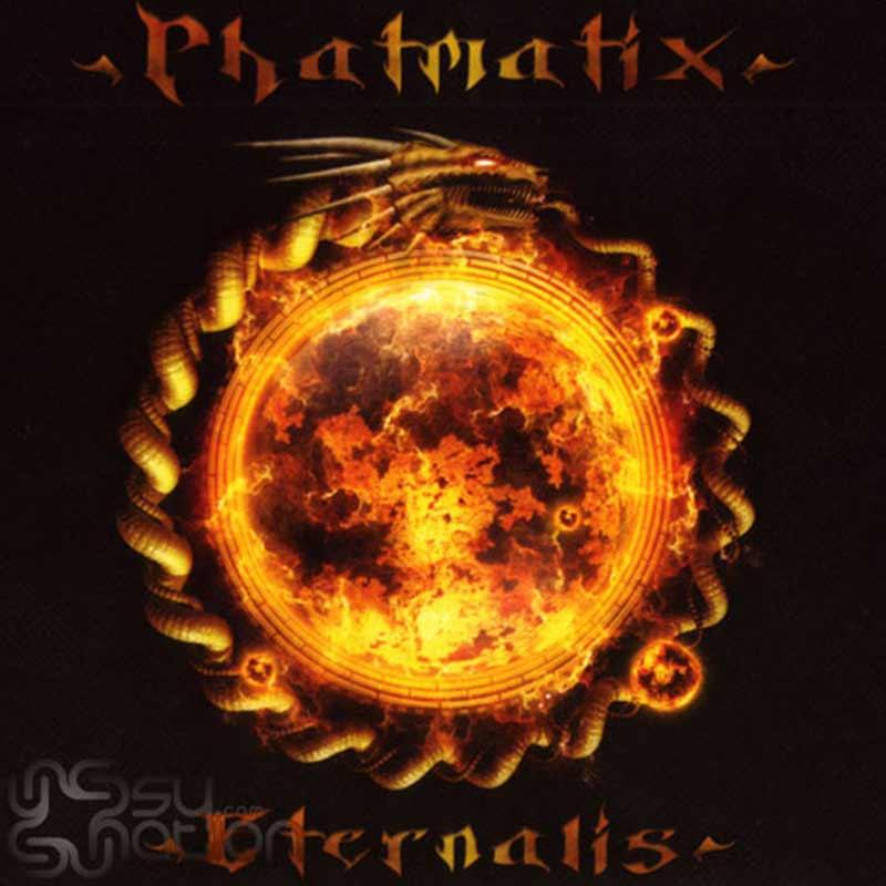 Phatmatix - Eternalis