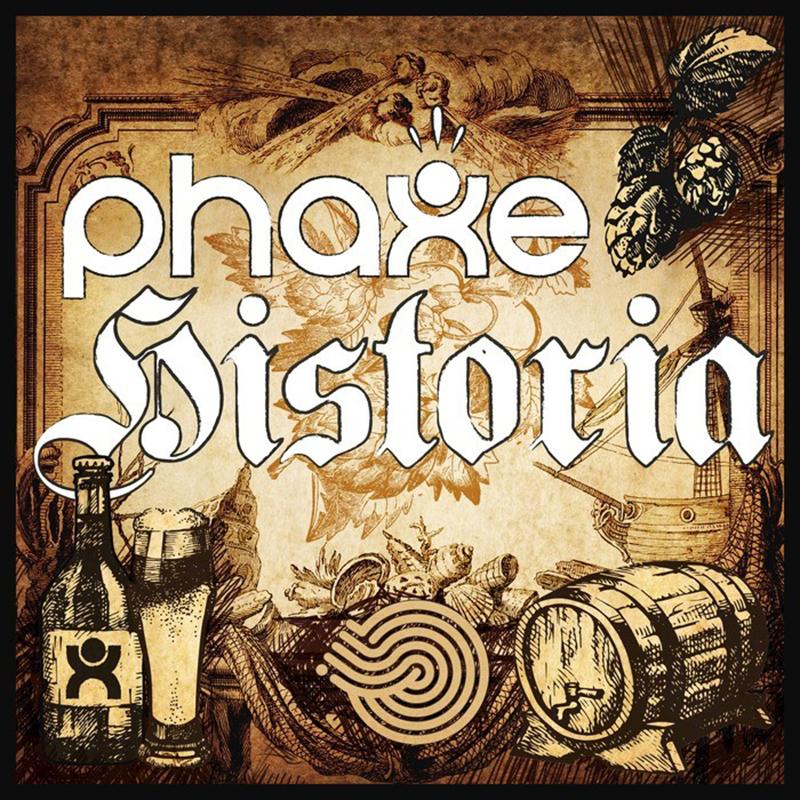 Phaxe - History