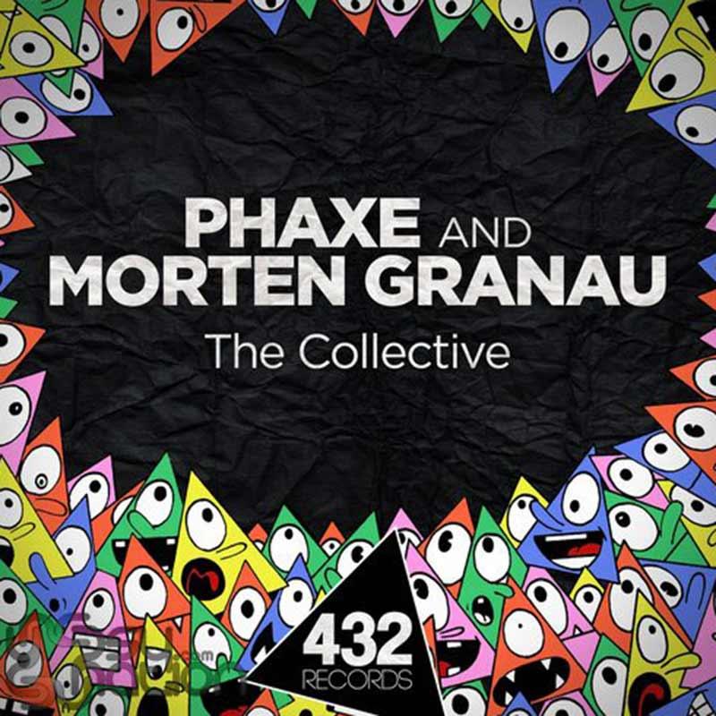 Phaxe & Morten Granau - The Collective