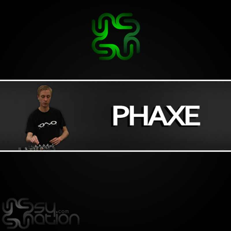 Phaxe - February 2011 (Set)