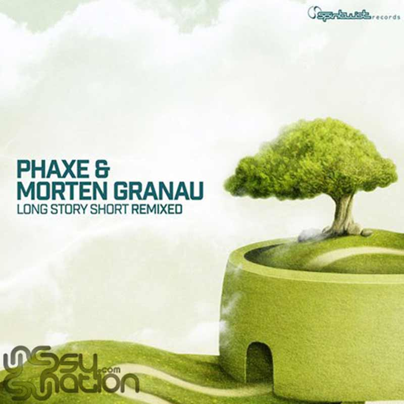 Phaxe & Morten Granau - Long Story Short Remixed