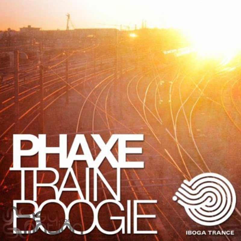 Phaxe - Train Boogie