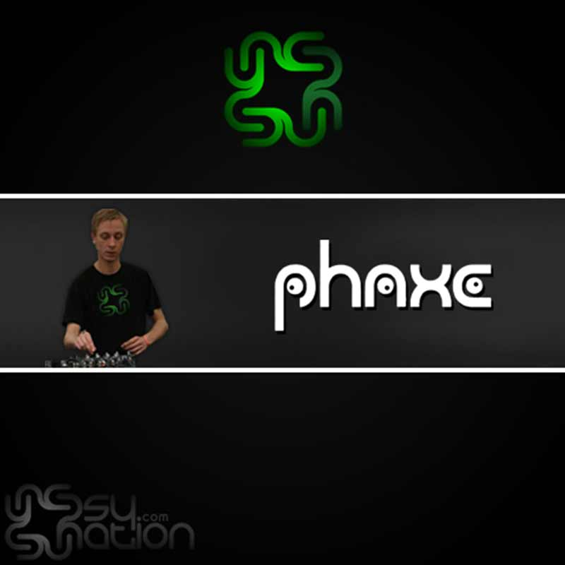 Phaxe - Xmas 2013 (Set)