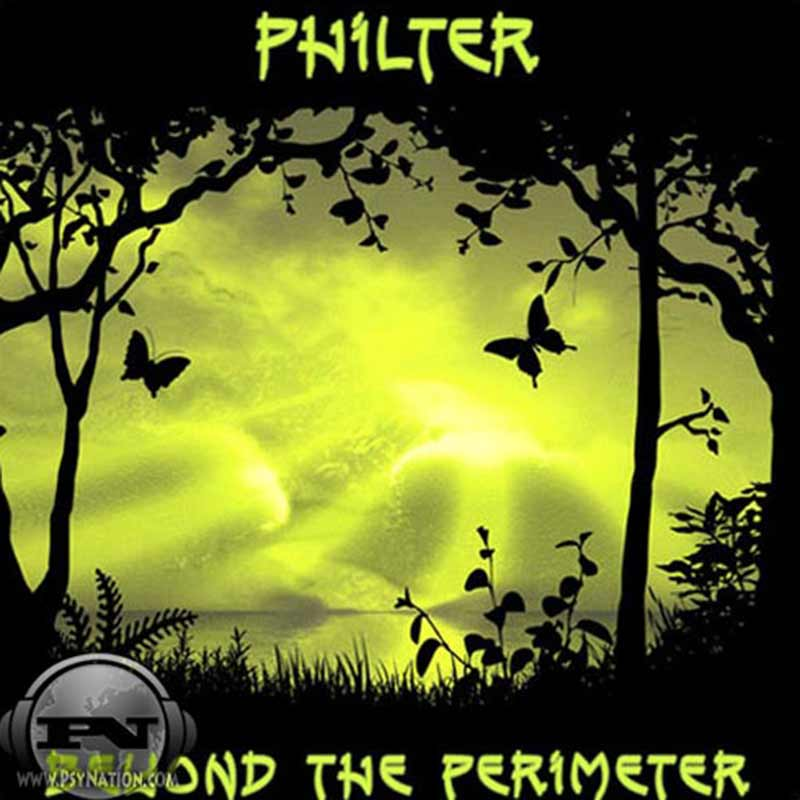 Philter - Beyond The Perimeter