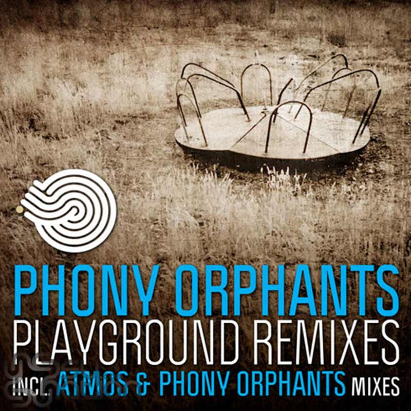 Phony Orphants - Playground Remixes