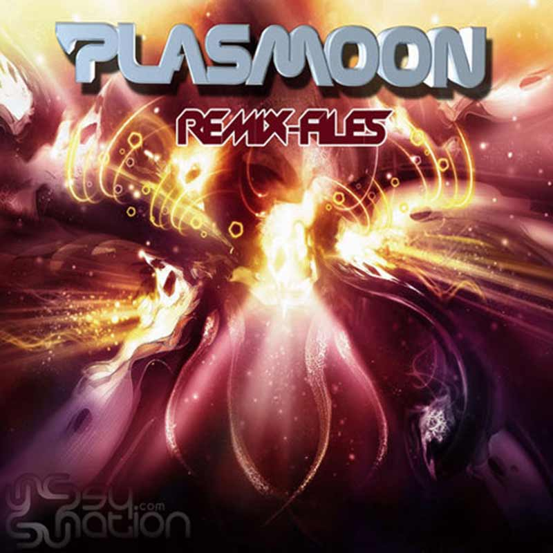 Plasmoon - Remix Files