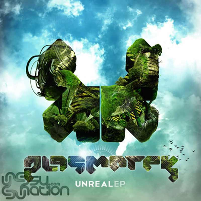 Plasmotek - Unreal EP