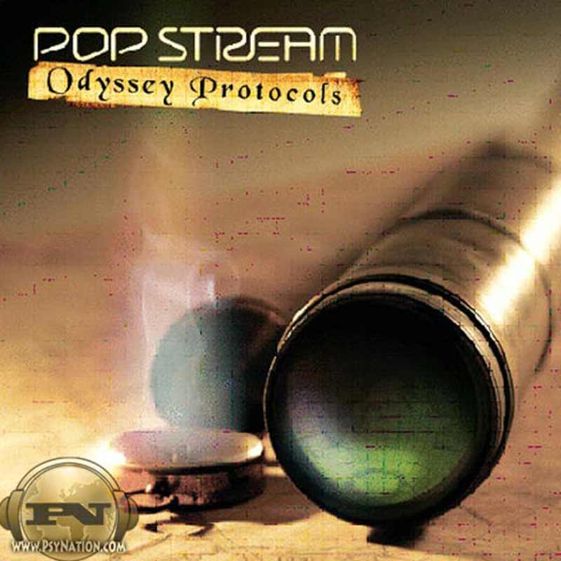 Pop Stream - Odissey Protocols