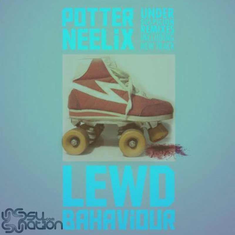 Potter & Neelix - Lewd Behavior