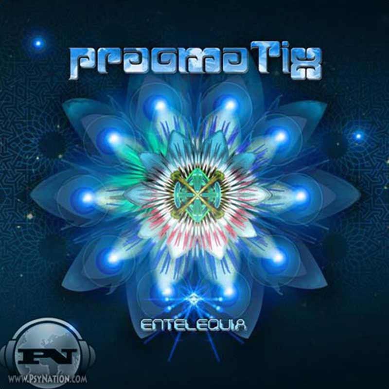 Pragmatix - Entelequia