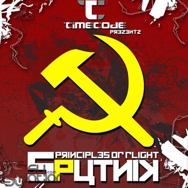 Principles Of Flight - Sputnik