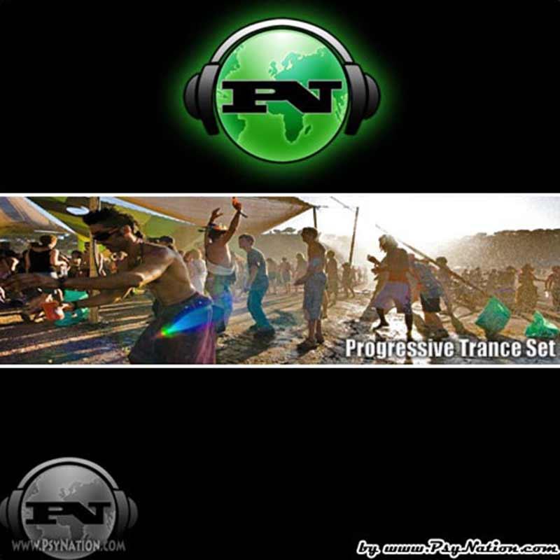 V.A. - Progressive Trance #02 (Set)