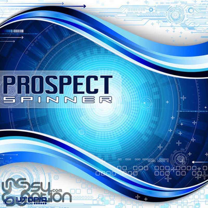 Prospect - Spinner EP