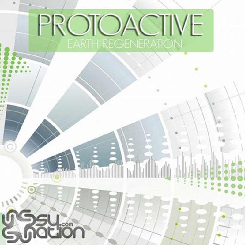 Protoactive - Earth Regeneration