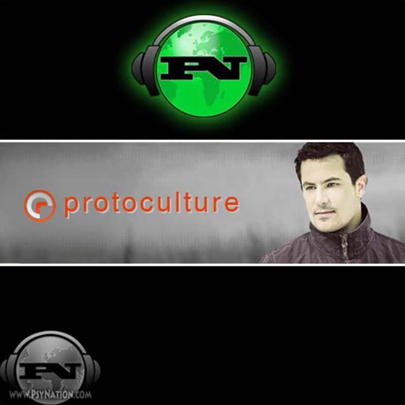 Protoculture - December 2010 (Set)