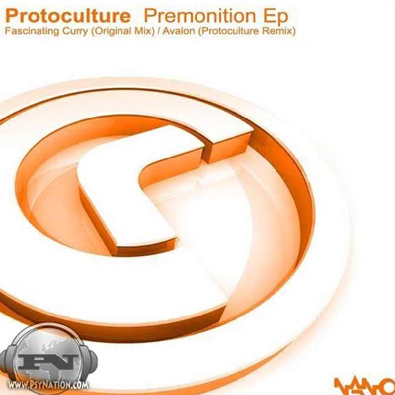 Protoculture - Premonition EP