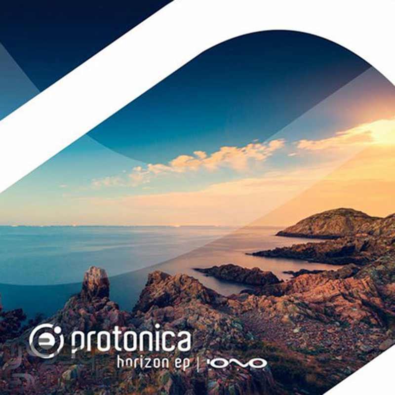 Protonica - Horizon EP