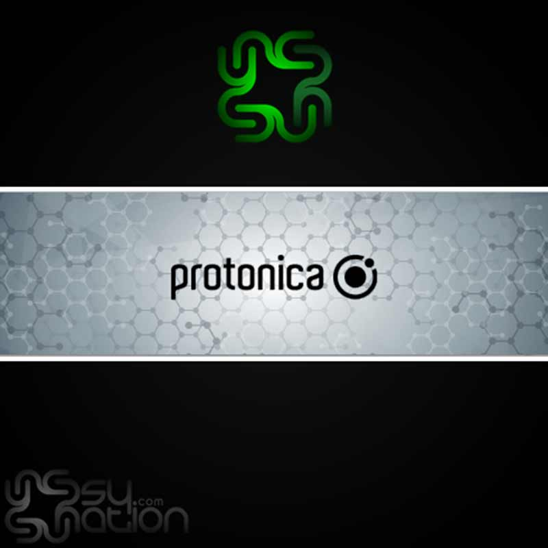 Protonica - Assorted Waves 01 (Set)