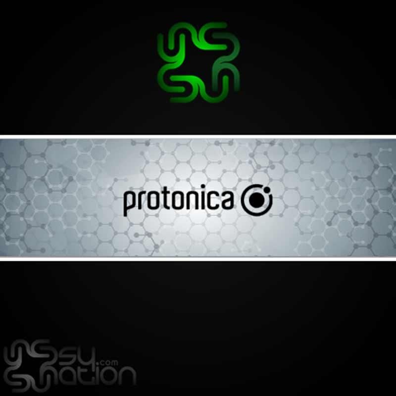 Protonica - Assorted Waves 01 (Set)