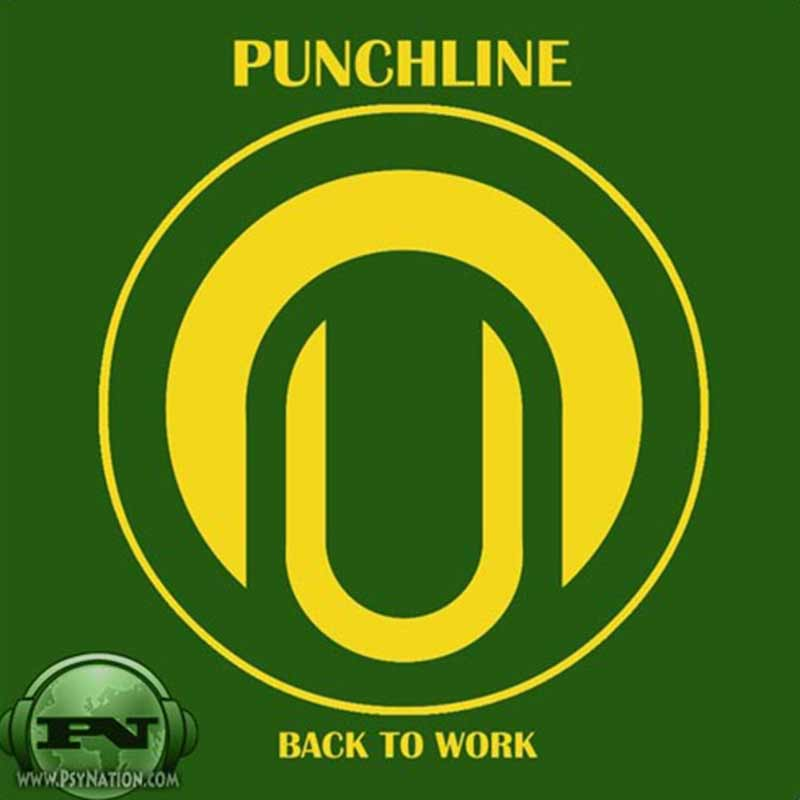 Punchline - Back To Work