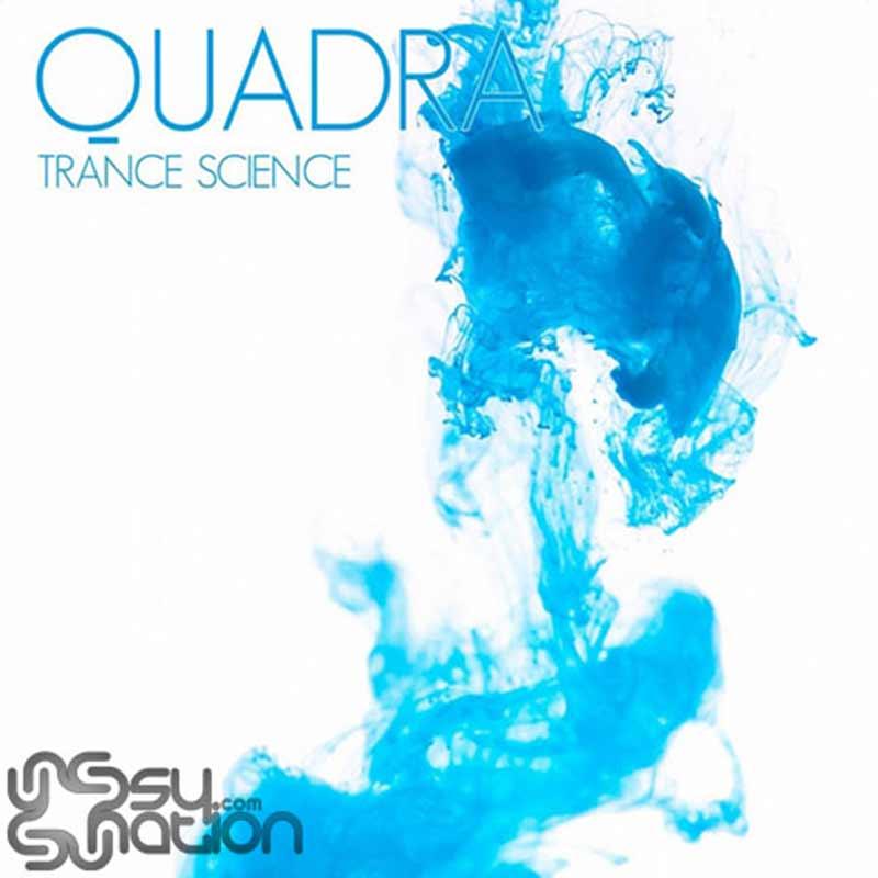 Quadra - Trance Science