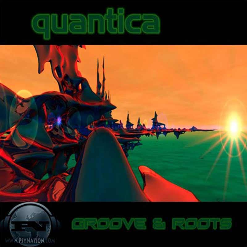 Quantica - Groove & Roots