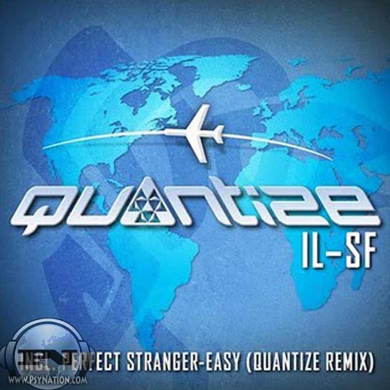 Quantize - IL-SF