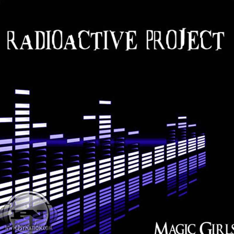 Radioactive Project - Magic Girls
