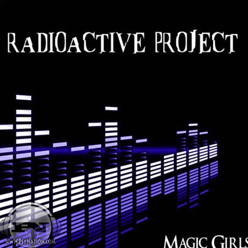 Radioactive Project - Magic Girls