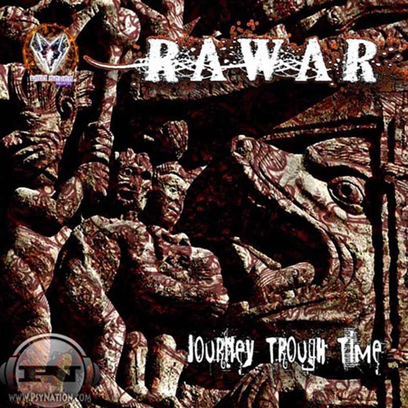 Rawar - Journey Through Time