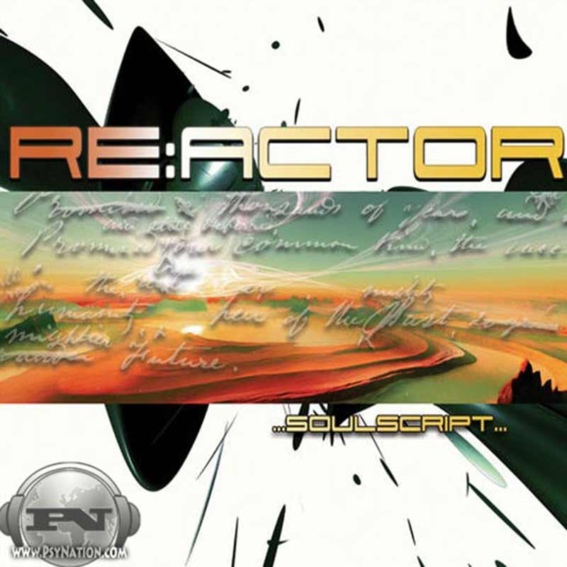 Re:Actor - Soulscript