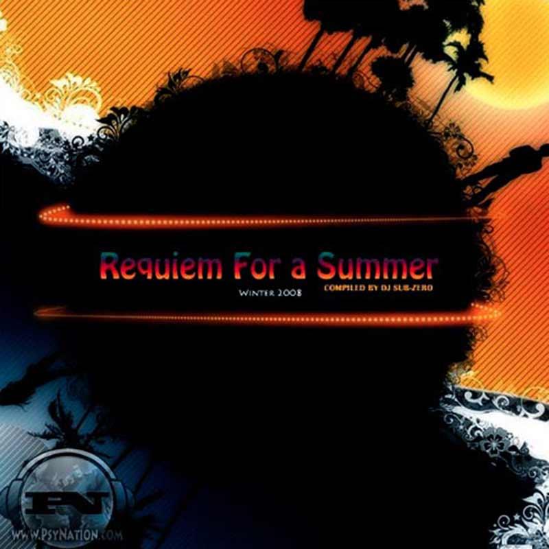 DJ Sub-Zero - Requiem For A Summer (Set)