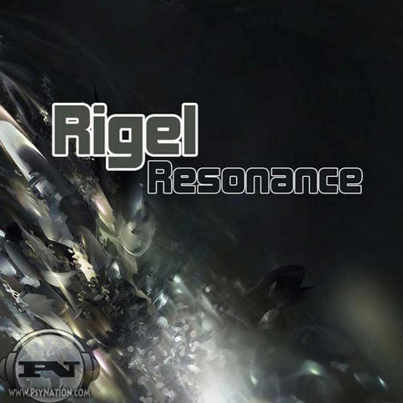 Rigel - Soul Resonance