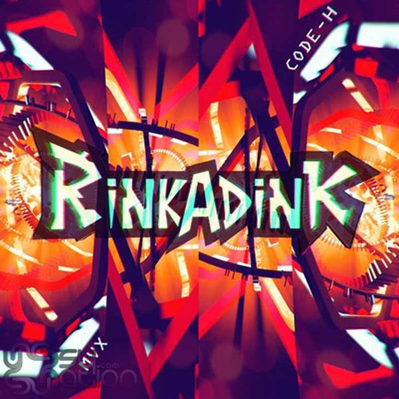 Rinkadink - Code H