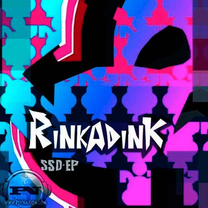 Rinkadink - SSD EP