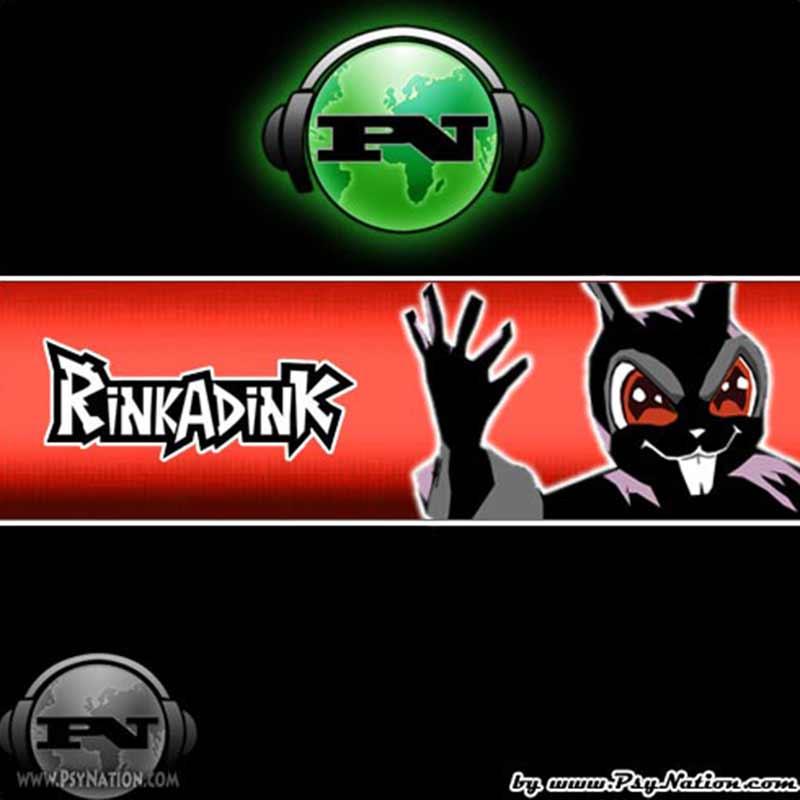 Rinkadink - The Best Of (Set)