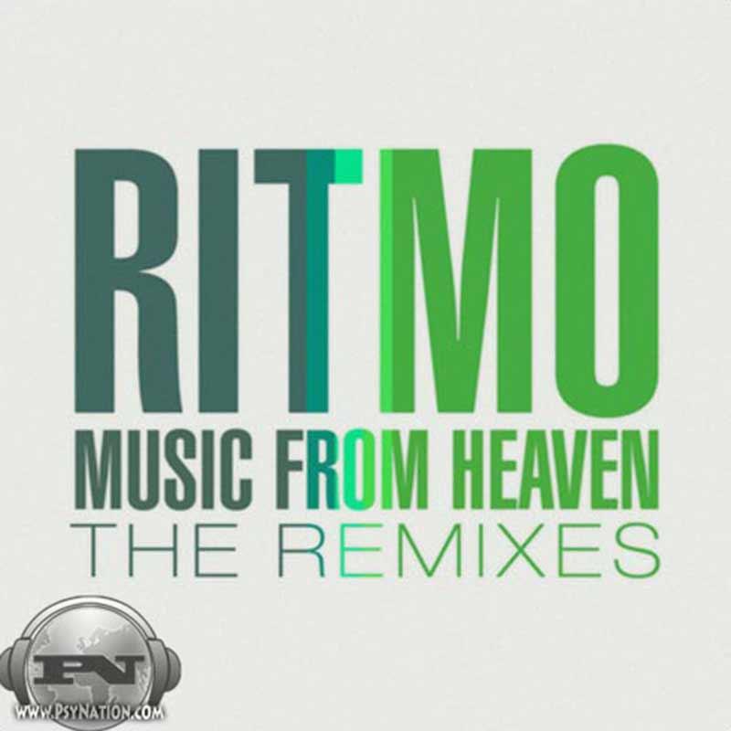 Ritmo - Music From Heaven: The Remixes