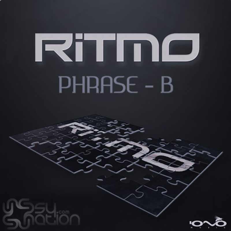 Ritmo – Phrase B