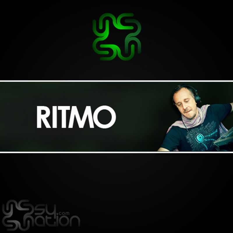 Ritmo - Some Kind Of Rythm 003 (Set)