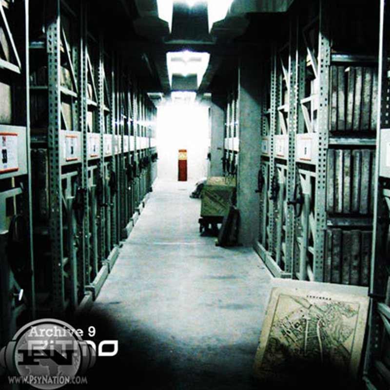 Ritmo - Archive 9