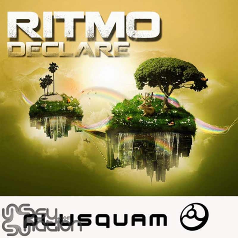Ritmo - Declare Remixes
