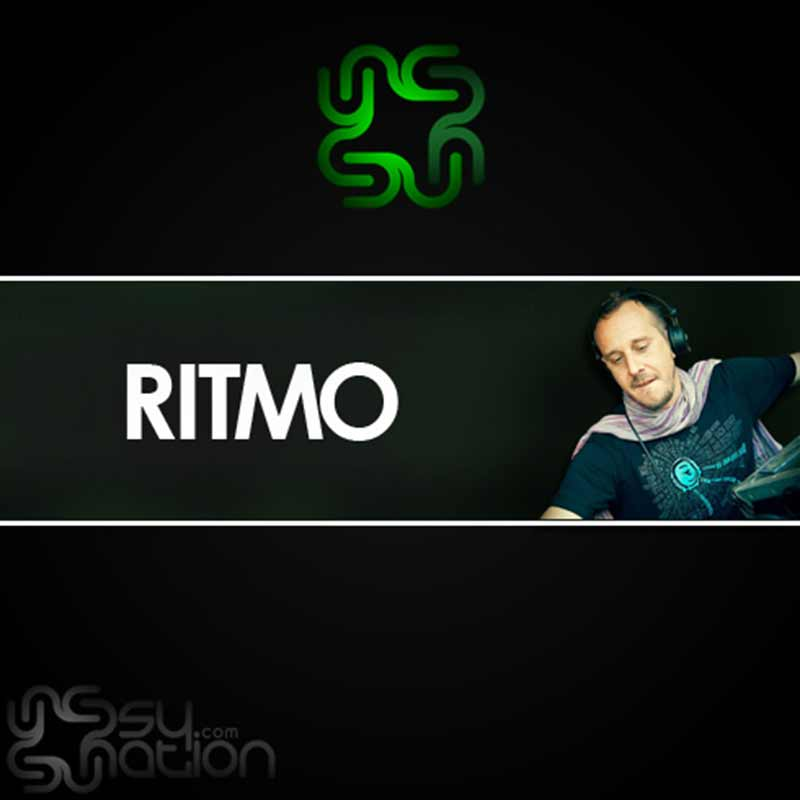 Ritmo - Special Set For Equinox (Set)