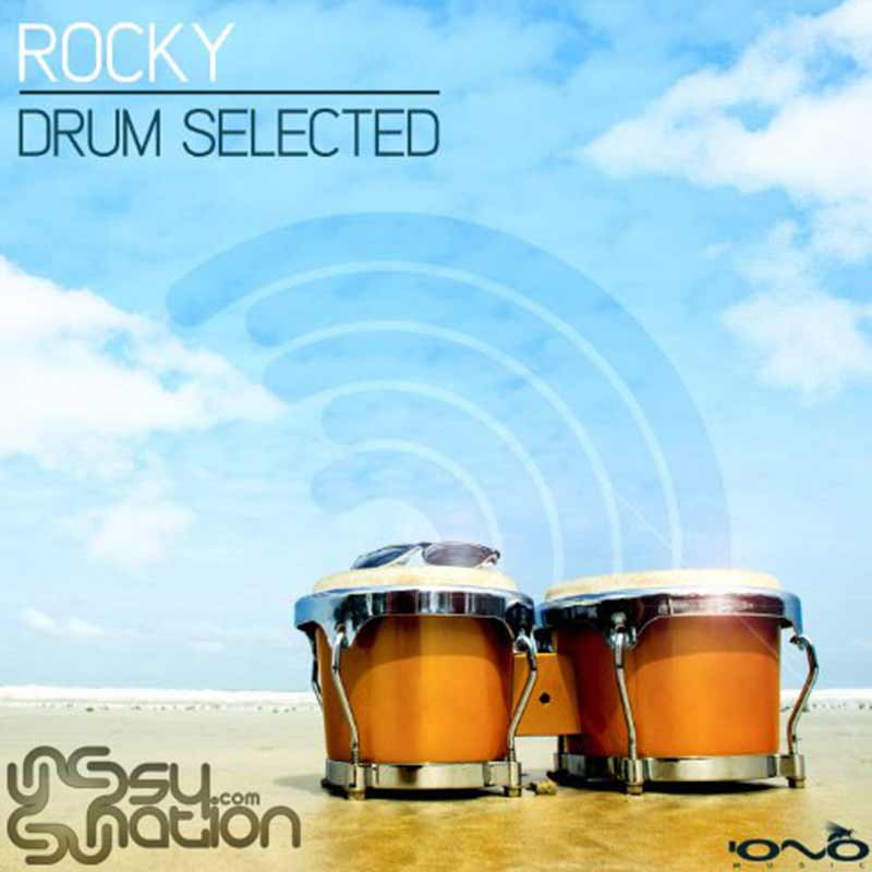 Rocky - Drum Selected