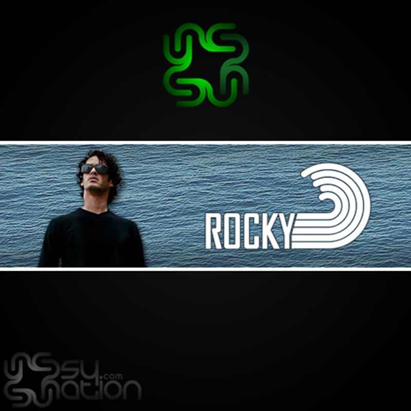 Rocky - June 2012 (Set)