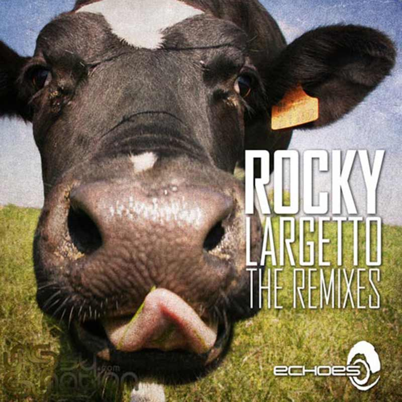 Rocky - Largetto: The Remixes