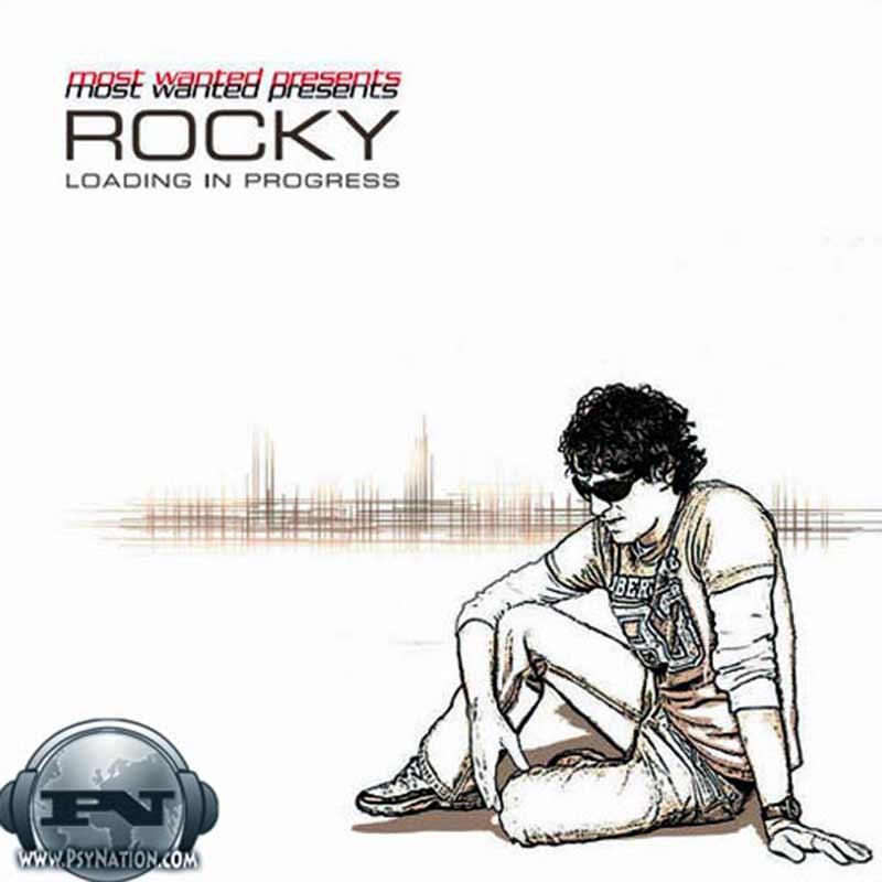 Rocky - Loading In Progress