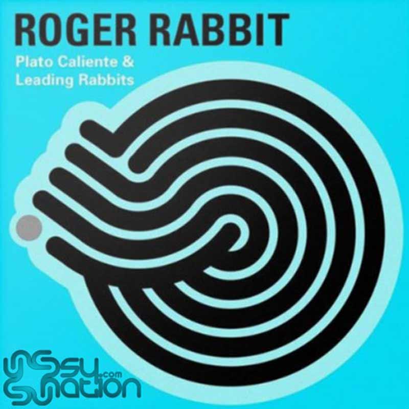 Roger Rabbit - Leading Rabbits