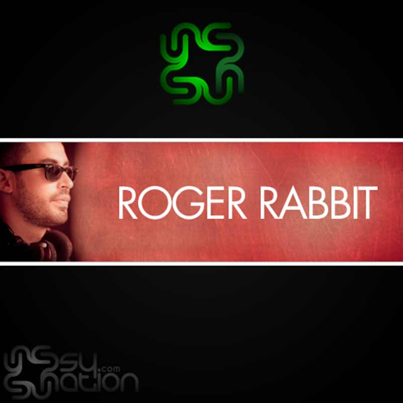 Roger Rabbit - Road Tripping Vol. 01 (Set)