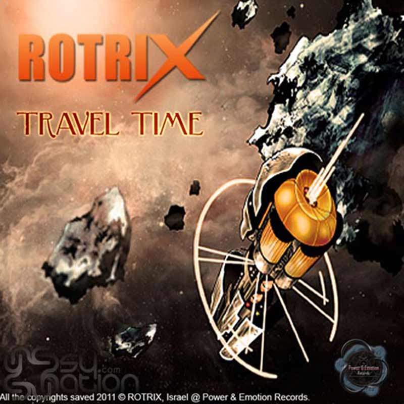 Rotrix - Travel Time