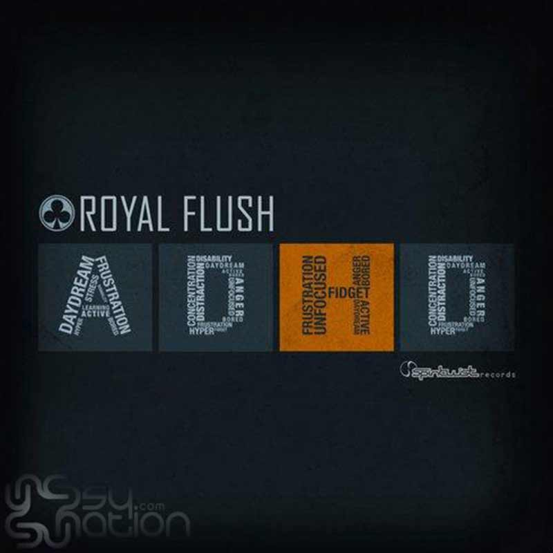 Royal Flush - ADHD